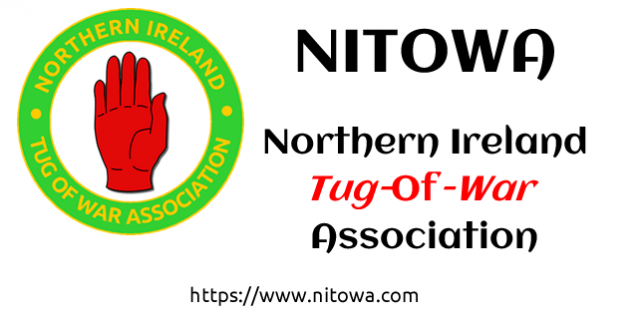 Northern Ireland Tug of War Champions